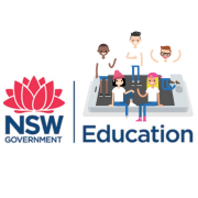 Logo NSW DoE Digital Citizenship